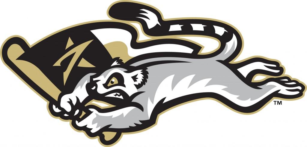 Laredo Lemurs Logo Alternate Logo (2012-2017) -  SportsLogos.Net