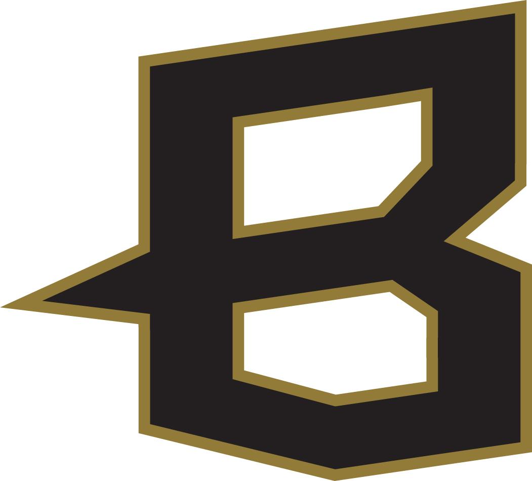 Joplin Blasters Logo Cap Logo (2015-2016) -  SportsLogos.Net