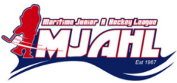 Maritime Jr A Hockey League  Logo Primary Logo (2002/03-2009/10) -  SportsLogos.Net
