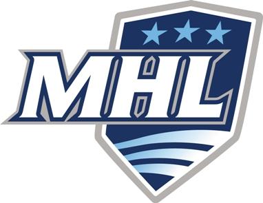 Maritime Jr A Hockey League  Logo Primary Logo (2010/11-Pres) -  SportsLogos.Net