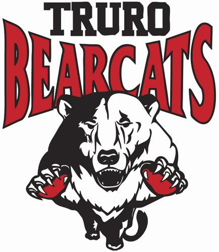 Truro  Bearcats Logo Primary Logo (1997/98-Pres) -  SportsLogos.Net