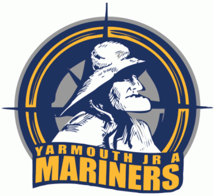 Yarmouth  Mariners Logo Primary Logo (2002/03-Pres) -  SportsLogos.Net