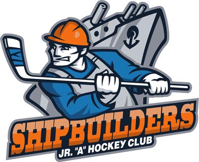 Metro Shipbuilders Logo Primary Logo (2012/13) -  SportsLogos.Net