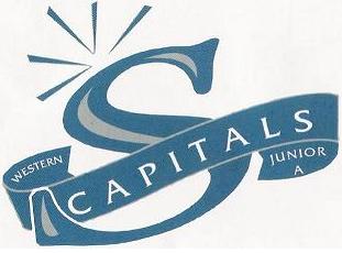 Summerside Western Capitals Logo Primary Logo (2001/02-2006/07) -  SportsLogos.Net
