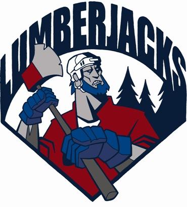 South Shore  Lumberjacks Logo Primary Logo (2014/15-Pres) -  SportsLogos.Net
