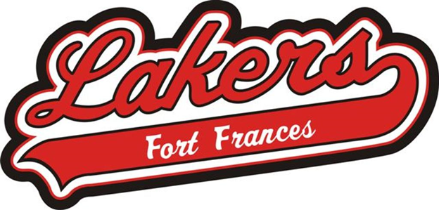Fort Frances  Lakers Logo Primary Logo (2009/10-Pres) -  SportsLogos.Net