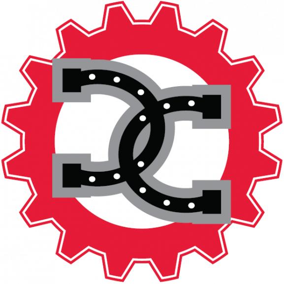 Duluth  Clydesdales Logo Primary Logo (2010/11-2012/13) -  SportsLogos.Net