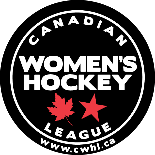 Canadian Womens Hockey League Alternate Logo