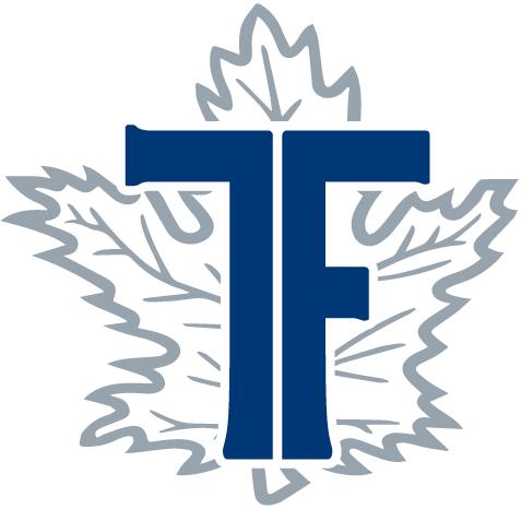 Toronto  Furies Logo Primary Logo (2015/16-Pres) -  SportsLogos.Net