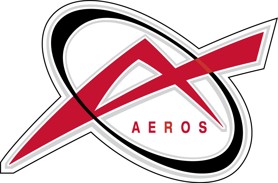 Toronto Aeros Logo Primary Logo (2009/10-2010/11) -  SportsLogos.Net
