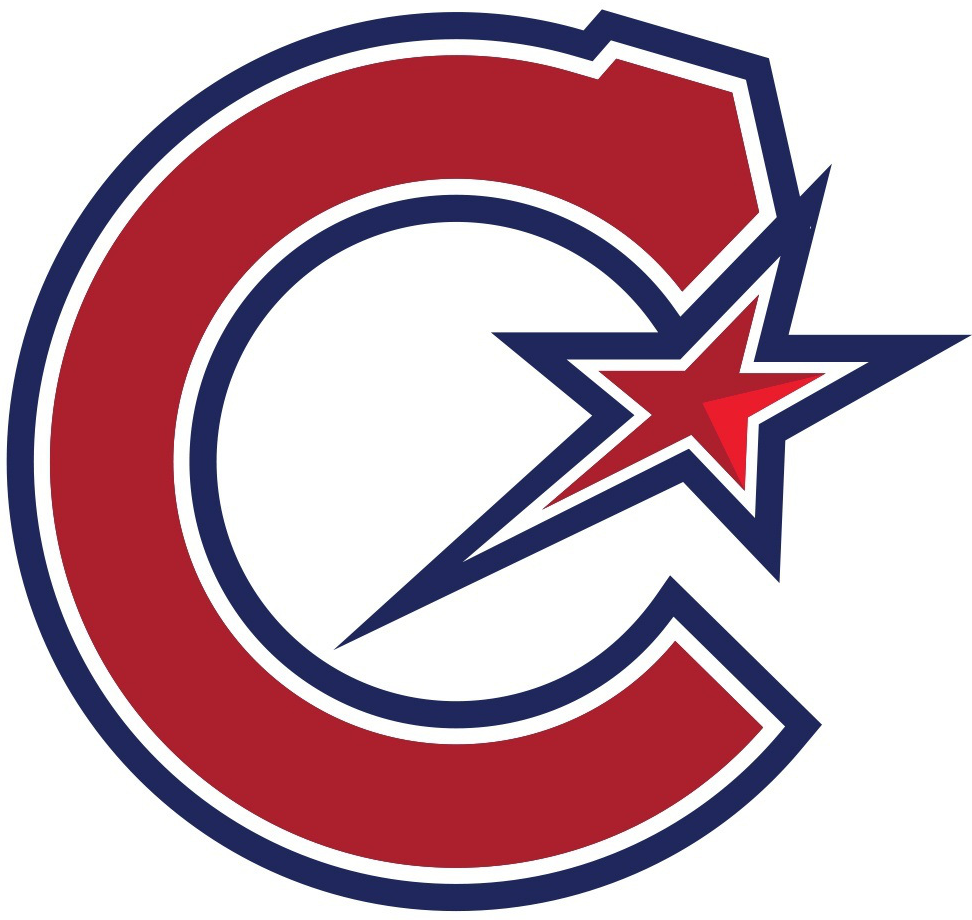 Les Canadiennes Logo Primary Logo (2015/16-Pres) -  SportsLogos.Net