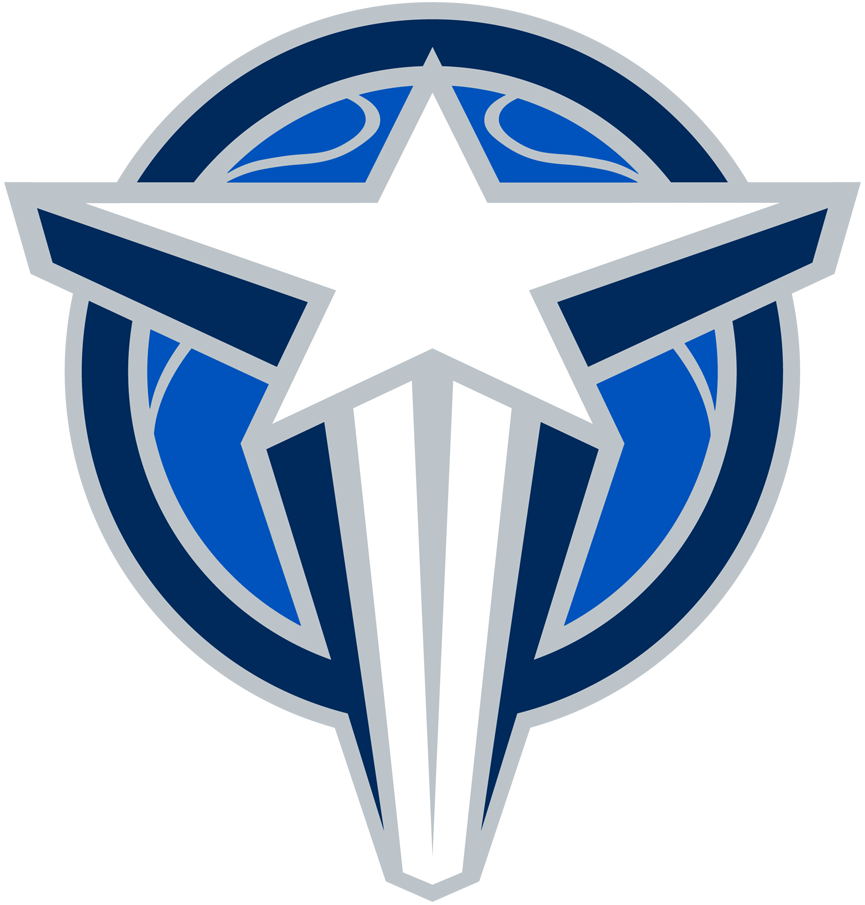 Texas Legends Logo Alternate Logo (2018/19-Pres) -  SportsLogos.Net