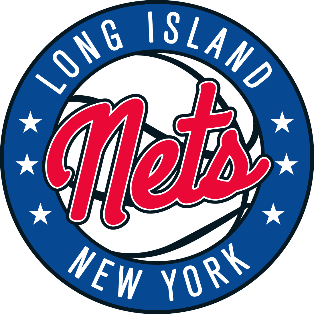 Long Island Nets Logo Primary Logo (2016/17-Pres) -  SportsLogos.Net