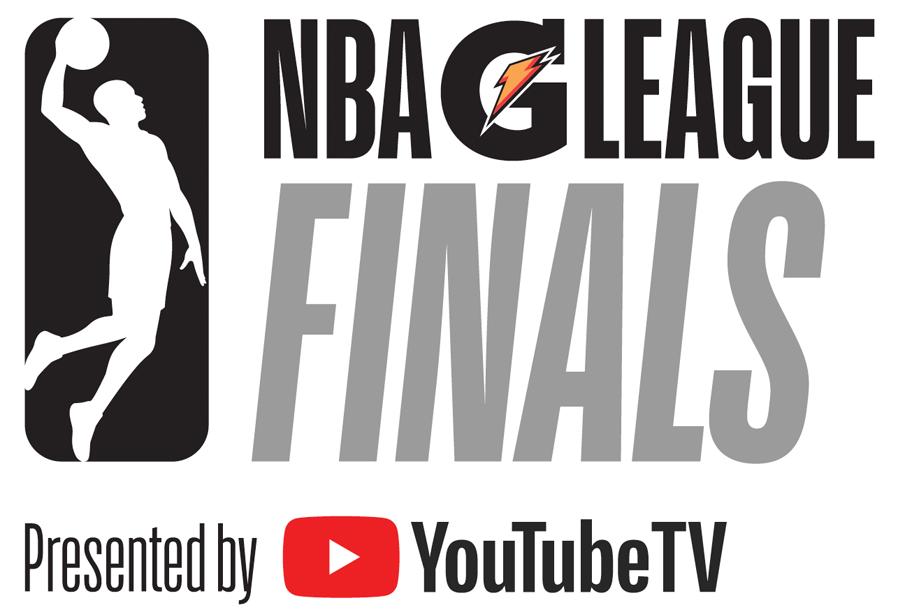 NBA G-League Finals Primary Lo...