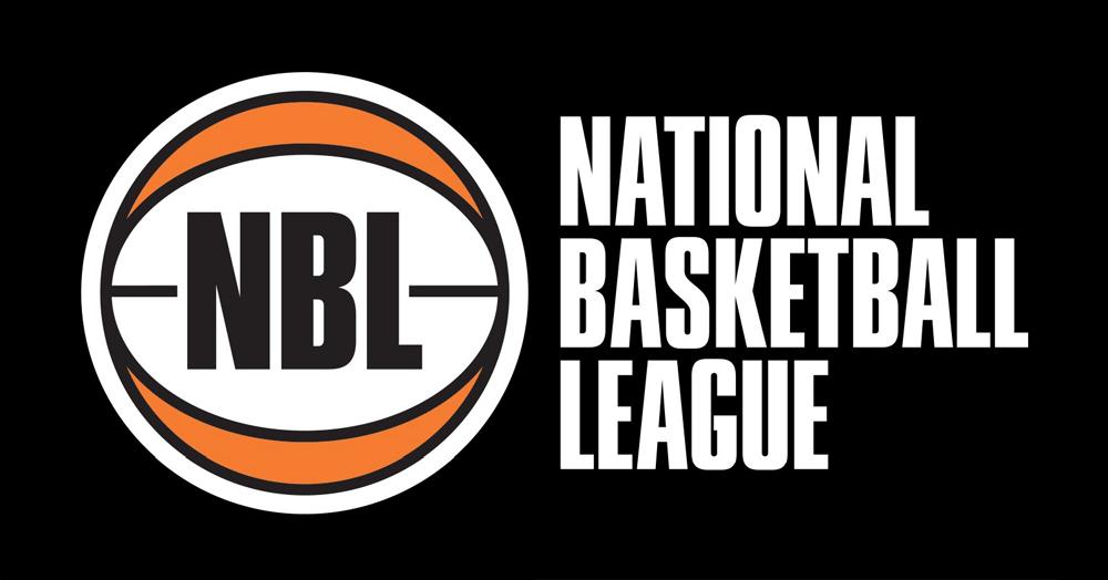 NBL Alternate Logo - NBL Australia (NBL-Aus) - Chris Creamer's Sports ...