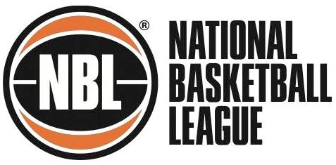 NBL Logo Primary Logo (2015/16-Pres) -  SportsLogos.Net