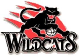 Perth  Wildcats Logo Primary Logo (1984/85-2001/02) -  SportsLogos.Net