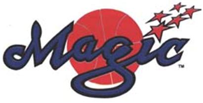 South East Melbourne  Magic Logo Primary Logo (1991/92-1997/98) -  SportsLogos.Net