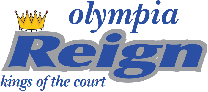 Olympia Reign Logo Primary Logo (2008-Pres) -  SportsLogos.Net