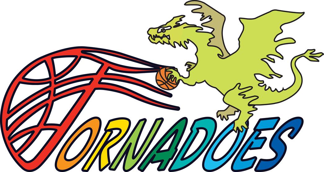 Nippon Tornadoes Logo Primary Logo (2009-Pres) -  SportsLogos.Net