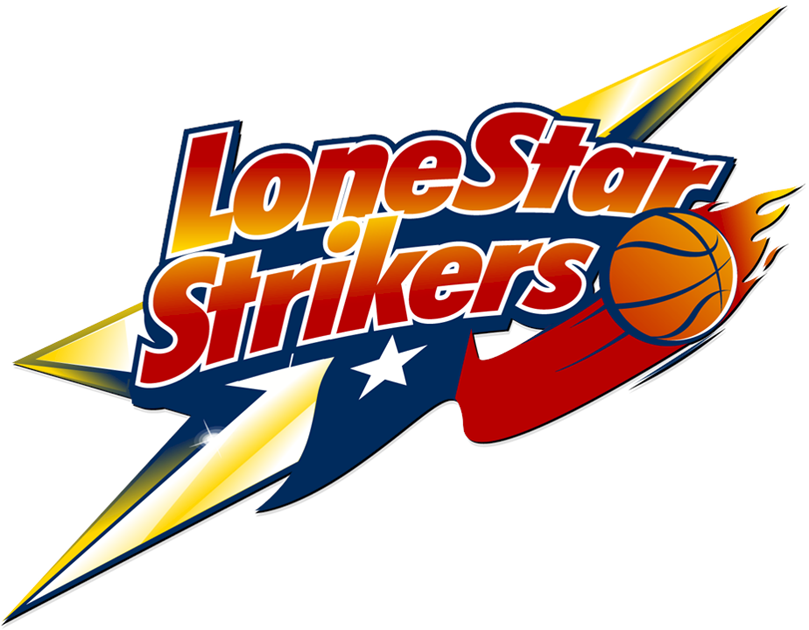 Lone Star  Strikers Logo Primary Logo (2013-Pres) -  SportsLogos.Net