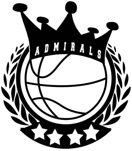 Kitsap  Admirals Logo Primary Logo (2013-Pres) -  SportsLogos.Net