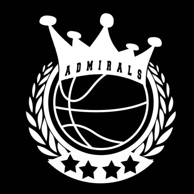 Kitsap Admirals Logo Alternate Logo (2013-Pres) -  SportsLogos.Net