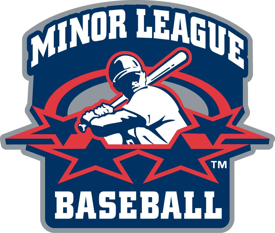 Minor League Baseball Logo Minor League Baseball Primary