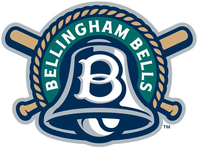 Bellingham  Bells Logo Primary Logo (2011-Pres) -  SportsLogos.Net