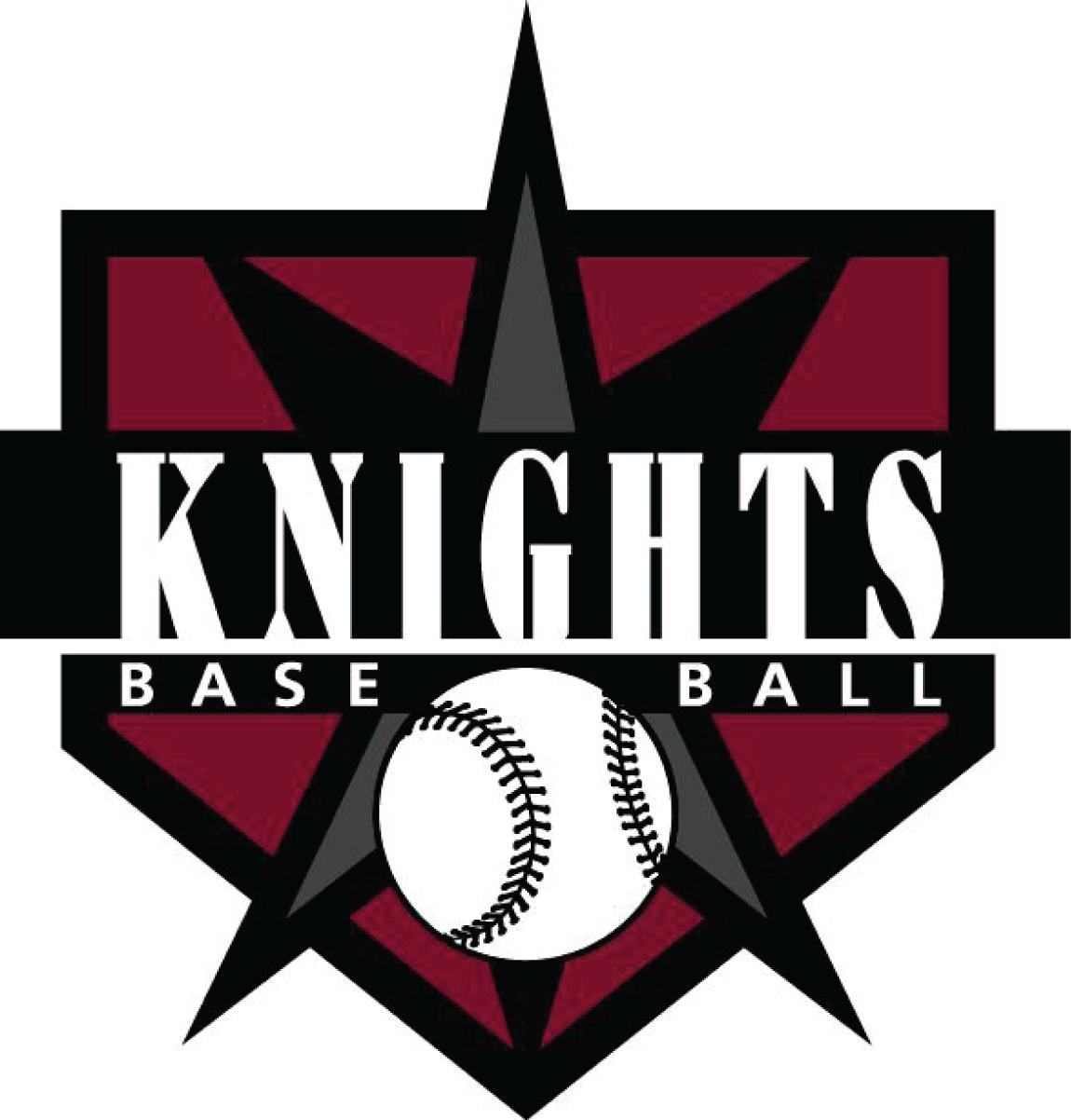 Aloha Knights Logo Primary Logo (2005-2006) -  SportsLogos.Net