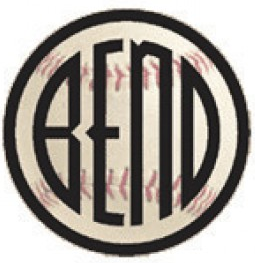 Bend  Elks Logo Primary Logo (2005-Pres) -  SportsLogos.Net