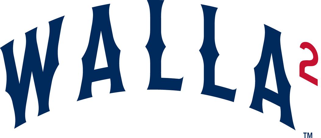 Walla Walla Sweets Logo Wordmark Logo (2010-Pres) -  SportsLogos.Net