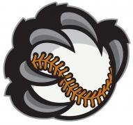 Cowlitz Black Bears Logo Cap Logo (2010-Pres) -  SportsLogos.Net