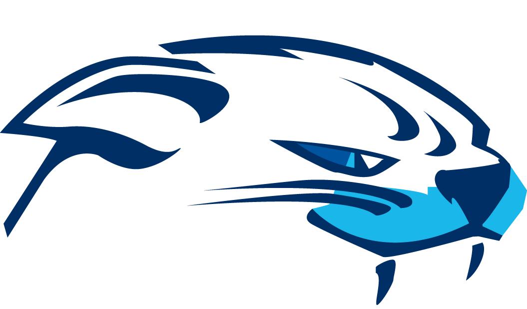 Victoria  HarbourCats Logo Partial Logo (2013-Pres) -  SportsLogos.Net