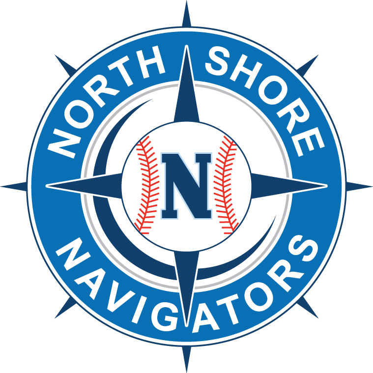 North Shore  Navigators Logo Primary Logo (2012-Pres) -  SportsLogos.Net