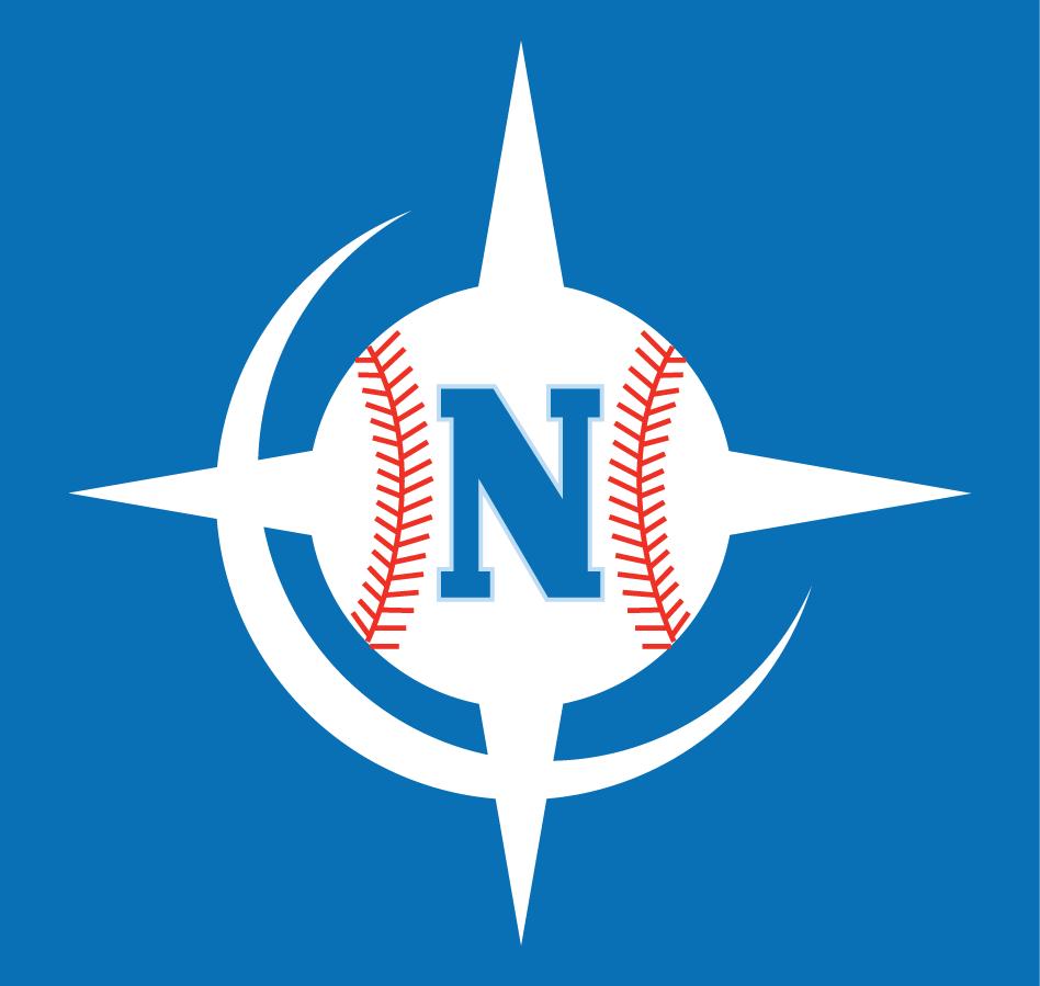 North Shore Navigators Logo Cap Logo (2012-Pres) -  SportsLogos.Net
