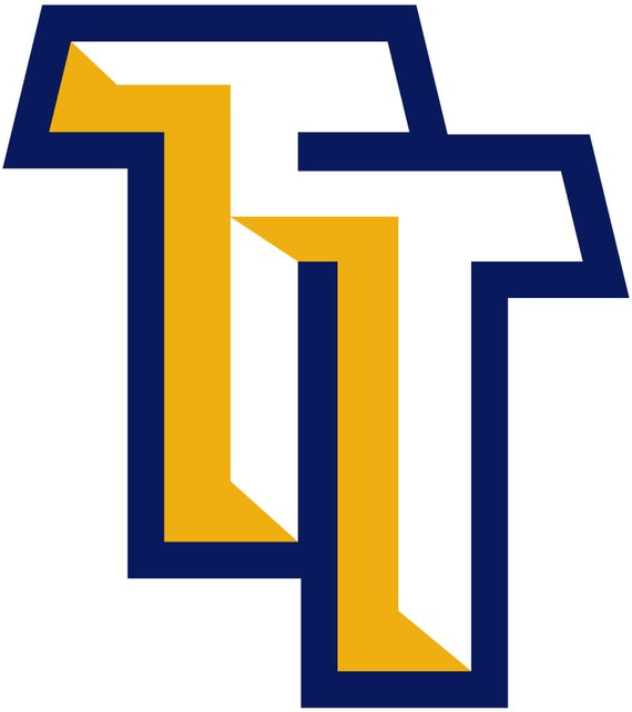 Torrington Titans Logo Cap Logo (2011-Pres) -  SportsLogos.Net