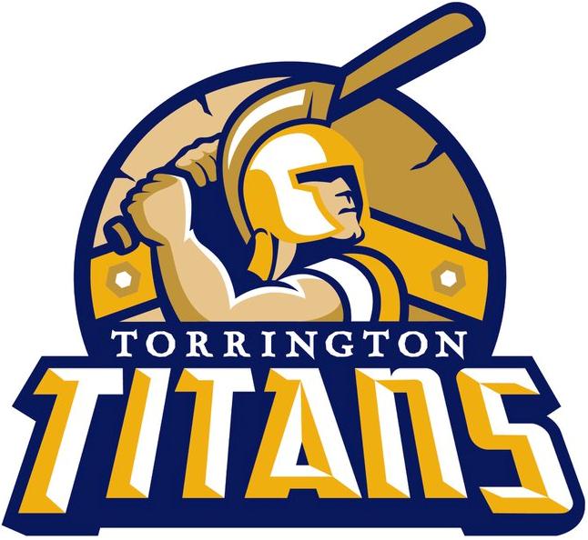 Torrington Titans Logo Primary Logo (2011-Pres) -  SportsLogos.Net