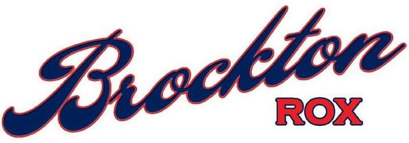 Brockton Rox Logo Jersey Logo (2012-Pres) -  SportsLogos.Net