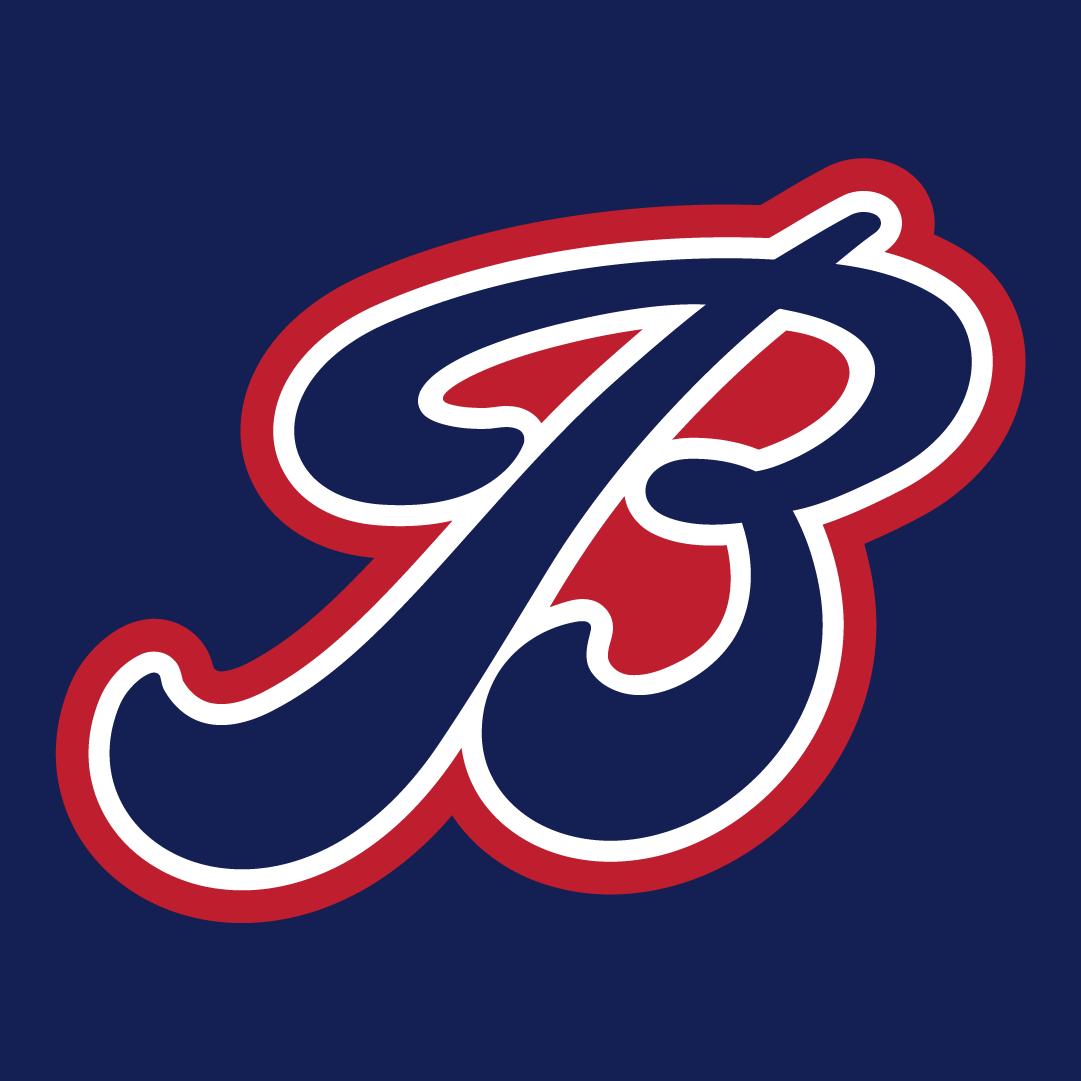 Brockton Rox Logo Cap Logo (2012-Pres) -  SportsLogos.Net