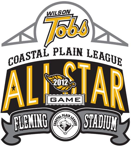 All-Star Game Logo Primary Logo (2012) - 2012 CPL All-Star Game - Wilson, NC SportsLogos.Net
