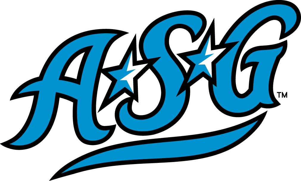 All-Star Game Logo Secondary Logo (2014) -  SportsLogos.Net