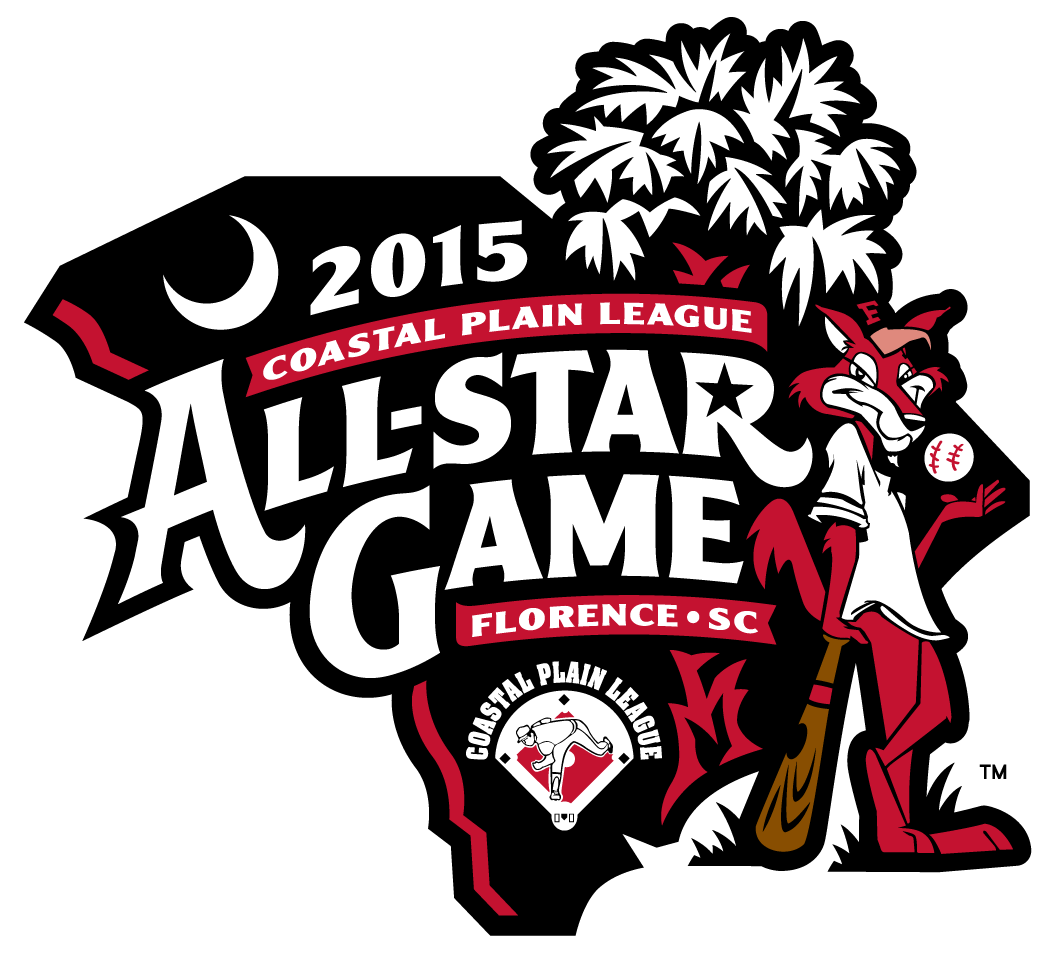 All-Star Game Logo Primary Logo (2015) - 2015 CPL All-Star Game - Florence, SC SportsLogos.Net