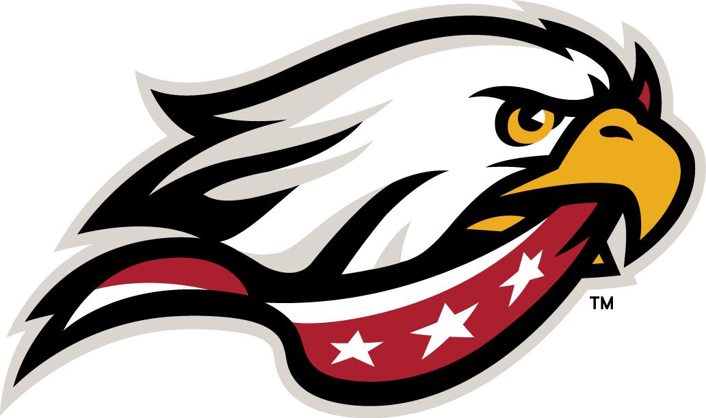 Petersburg Generals Logo Secondary Logo (2015-Pres) -  SportsLogos.Net