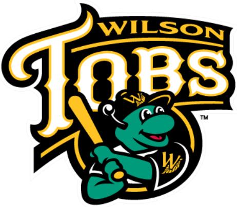 Wilson Tobs Logo Primary Logo (2014-Pres) -  SportsLogos.Net