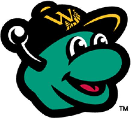 Wilson Tobs Logo Alternate Logo (2014-Pres) -  SportsLogos.Net