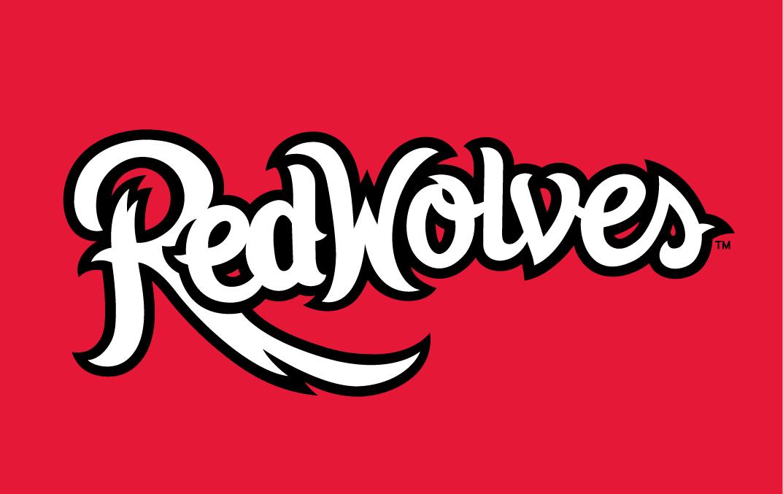 Florence RedWolves Logo Wordmark Logo (2015-Pres) -  SportsLogos.Net