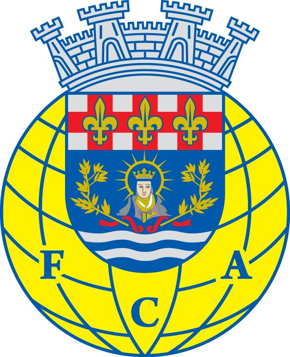 Arouca Logo Primary Logo (2013-Pres) -  SportsLogos.Net