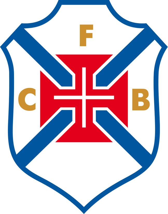 Belenenses Lissabon Logo Primary Logo (2000-Pres) -  SportsLogos.Net