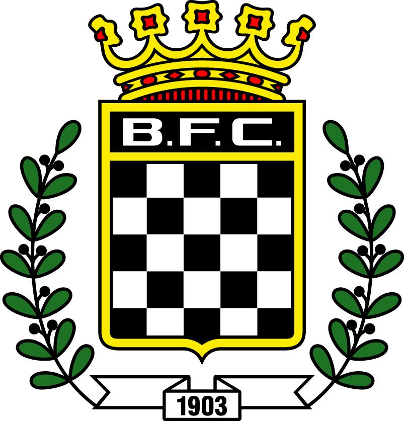 Boavista Logo Primary Logo (2000-Pres) -  SportsLogos.Net